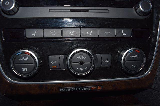 2015 Volkswagen Passat 2.0L TDI SEL Premium Richmond Hill, New York 43