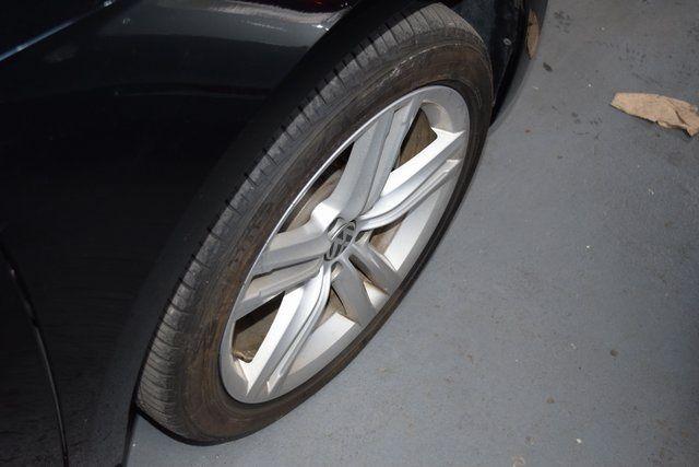2015 Volkswagen Passat 2.0L TDI SEL Premium Richmond Hill, New York 6