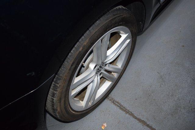 2015 Volkswagen Passat 2.0L TDI SEL Premium Richmond Hill, New York 8