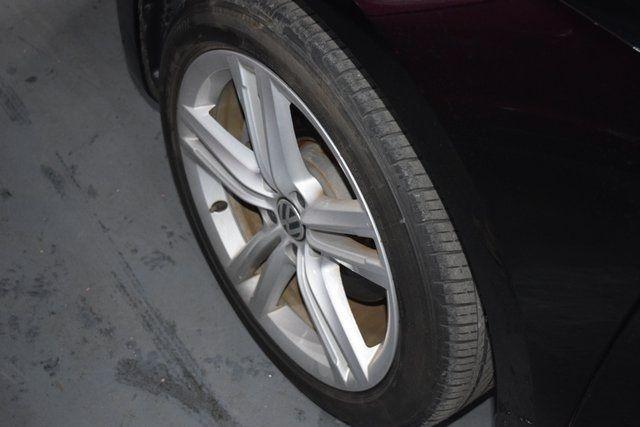 2015 Volkswagen Passat 2.0L TDI SEL Premium Richmond Hill, New York 9