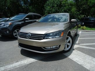2015 Volkswagen Passat 1.8T Limited Edition. LEATHER. CAMERA. HTD SEATS SEFFNER, Florida