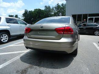 2015 Volkswagen Passat 1.8T Limited Edition. LEATHER. CAMERA. HTD SEATS SEFFNER, Florida 11