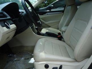 2015 Volkswagen Passat 1.8T Limited Edition. LEATHER. CAMERA. HTD SEATS SEFFNER, Florida 12