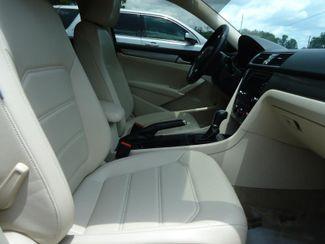 2015 Volkswagen Passat 1.8T Limited Edition. LEATHER. CAMERA. HTD SEATS SEFFNER, Florida 14