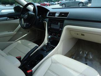 2015 Volkswagen Passat 1.8T Limited Edition. LEATHER. CAMERA. HTD SEATS SEFFNER, Florida 15
