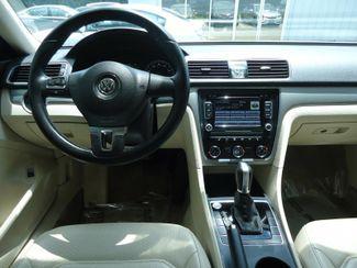 2015 Volkswagen Passat 1.8T Limited Edition. LEATHER. CAMERA. HTD SEATS SEFFNER, Florida 17