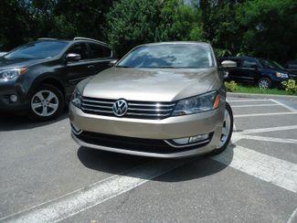 2015 Volkswagen Passat 1.8T Limited Edition. LEATHER. CAMERA. HTD SEATS SEFFNER, Florida 5