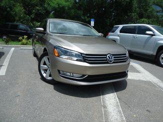 2015 Volkswagen Passat 1.8T Limited Edition. LEATHER. CAMERA. HTD SEATS SEFFNER, Florida 6