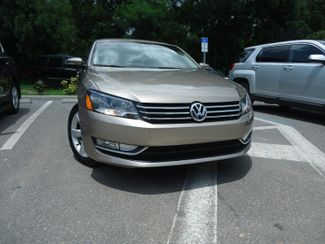 2015 Volkswagen Passat 1.8T Limited Edition. LEATHER. CAMERA. HTD SEATS SEFFNER, Florida 7