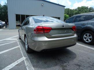 2015 Volkswagen Passat 1.8T Limited Edition. LEATHER. CAMERA. HTD SEATS SEFFNER, Florida 8