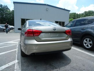 2015 Volkswagen Passat 1.8T Limited Edition. LEATHER. CAMERA. HTD SEATS SEFFNER, Florida 9