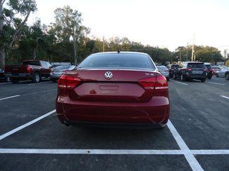 2015 Volkswagen Passat 1.8T SE SEFFNER, Florida 11