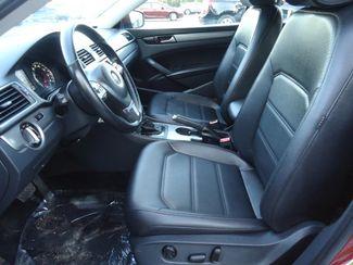 2015 Volkswagen Passat 1.8T SE SEFFNER, Florida 12