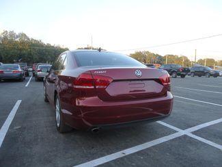 2015 Volkswagen Passat 1.8T SE SEFFNER, Florida 8