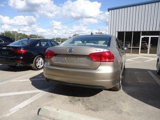 2015 Volkswagen Passat 1.8T SE LEATHER. BACKUP CAMERA. HEATED SEATS SEFFNER, Florida 10
