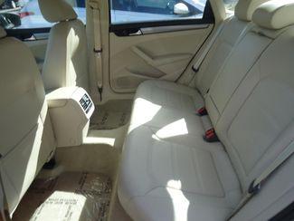 2015 Volkswagen Passat 1.8T SE LEATHER. BACKUP CAMERA. HEATED SEATS SEFFNER, Florida 13