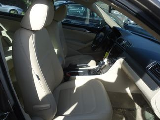 2015 Volkswagen Passat 1.8T SE LEATHER. BACKUP CAMERA. HEATED SEATS SEFFNER, Florida 14