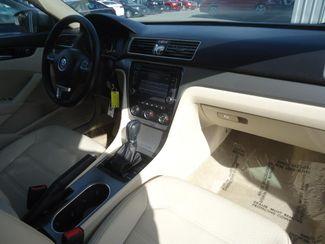 2015 Volkswagen Passat 1.8T SE LEATHER. BACKUP CAMERA. HEATED SEATS SEFFNER, Florida 15
