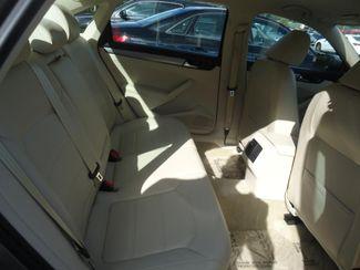 2015 Volkswagen Passat 1.8T SE LEATHER. BACKUP CAMERA. HEATED SEATS SEFFNER, Florida 16
