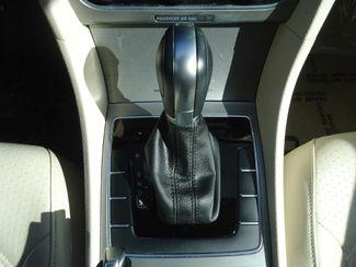 2015 Volkswagen Passat 1.8T SE LEATHER. BACKUP CAMERA. HEATED SEATS SEFFNER, Florida 22