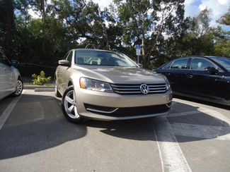 2015 Volkswagen Passat 1.8T SE LEATHER. BACKUP CAMERA. HEATED SEATS SEFFNER, Florida 6