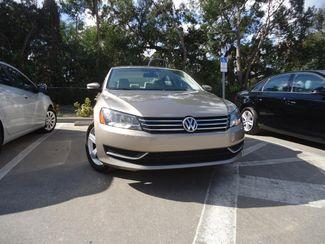 2015 Volkswagen Passat 1.8T SE LEATHER. BACKUP CAMERA. HEATED SEATS SEFFNER, Florida 7