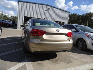 2015 Volkswagen Passat 1.8T SE LEATHER. BACKUP CAMERA. HEATED SEATS SEFFNER, Florida 8