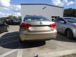 2015 Volkswagen Passat 1.8T SE LEATHER. BACKUP CAMERA. HEATED SEATS SEFFNER, Florida 9