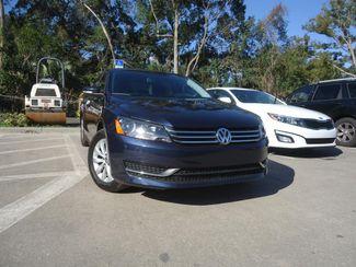 2015 Volkswagen Passat 1.8T Wolfsburg Ed SEFFNER, Florida 5