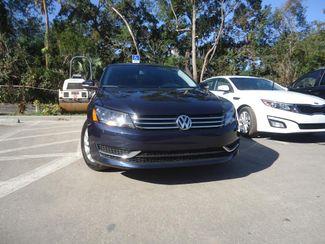 2015 Volkswagen Passat 1.8T Wolfsburg Ed SEFFNER, Florida 6