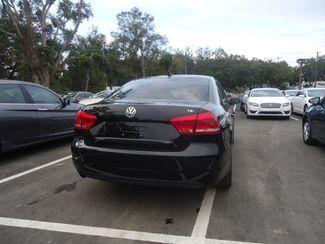 2015 Volkswagen Passat 1.8T Limited Edition SEFFNER, Florida 10