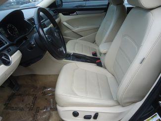 2015 Volkswagen Passat 1.8T Limited Edition SEFFNER, Florida 12