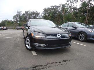 2015 Volkswagen Passat 1.8T Limited Edition SEFFNER, Florida 6