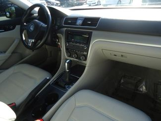 2015 Volkswagen Passat 1.8T Wolfsburg Ed SEFFNER, Florida 13