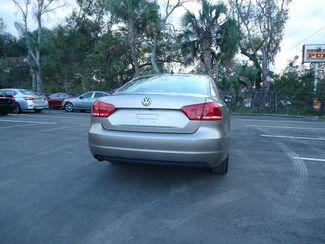 2015 Volkswagen Passat SE. LEATHER. BACKUP CAMERA SEFFNER, Florida 10