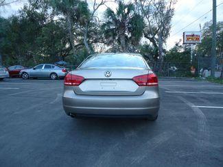 2015 Volkswagen Passat SE. LEATHER. BACKUP CAMERA SEFFNER, Florida 11