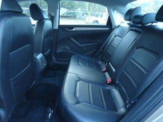 2015 Volkswagen Passat SE. LEATHER. BACKUP CAMERA SEFFNER, Florida 13