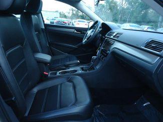 2015 Volkswagen Passat SE. LEATHER. BACKUP CAMERA SEFFNER, Florida 14