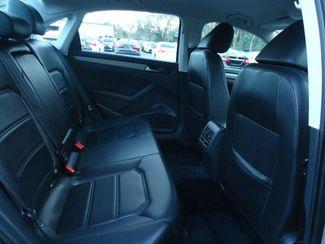 2015 Volkswagen Passat SE. LEATHER. BACKUP CAMERA SEFFNER, Florida 16