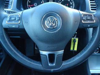 2015 Volkswagen Passat SE. LEATHER. BACKUP CAMERA SEFFNER, Florida 19