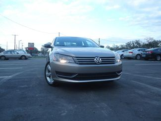 2015 Volkswagen Passat SE. LEATHER. BACKUP CAMERA SEFFNER, Florida 6