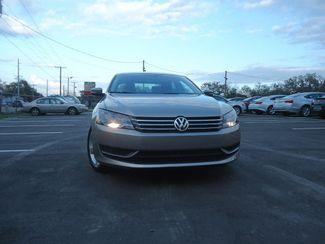 2015 Volkswagen Passat SE. LEATHER. BACKUP CAMERA SEFFNER, Florida 7