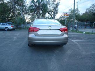 2015 Volkswagen Passat SE. LEATHER. BACKUP CAMERA SEFFNER, Florida 9