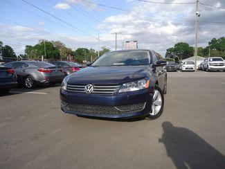 2015 Volkswagen Passat 1.8T SE SEFFNER, Florida