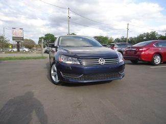 2015 Volkswagen Passat 1.8T SE SEFFNER, Florida 10