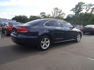 2015 Volkswagen Passat 1.8T SE SEFFNER, Florida 14