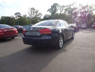 2015 Volkswagen Passat 1.8T SE SEFFNER, Florida 15