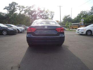 2015 Volkswagen Passat 1.8T SE SEFFNER, Florida 17