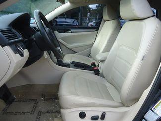 2015 Volkswagen Passat 1.8T SE SEFFNER, Florida 18