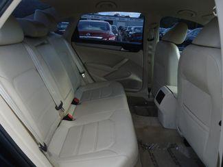 2015 Volkswagen Passat 1.8T SE SEFFNER, Florida 22